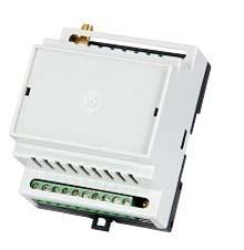 GSM реле для гаража ESIM110