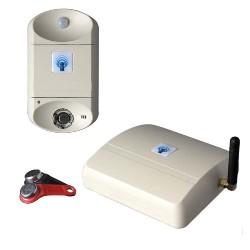 Все для гаража - GSM сигнализация для гаража GSM Дача 01