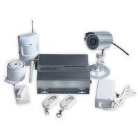 GSM сигнализация для гаража SAPSAN GSM MMS