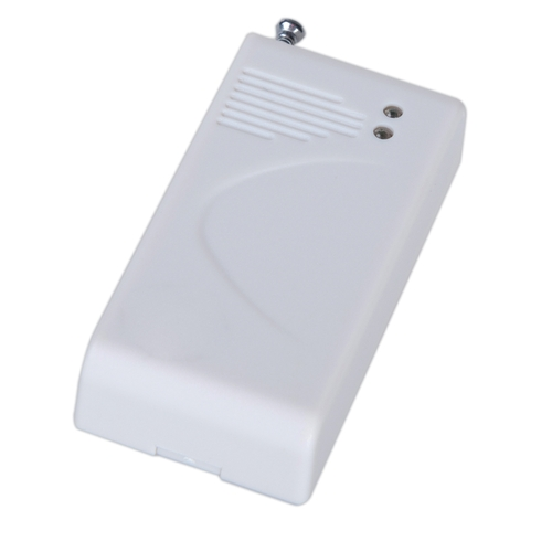 Беспроводной датчик вибраций